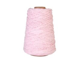 "Katoenkoord  / ""Roze"" streng / 10 m"