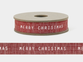 EI 3161a  Band 3 meter spoel / Merry Christmas