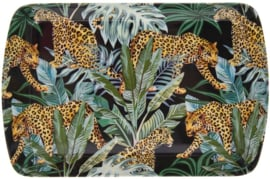Tray / dienblad | jungle fever Jaguar