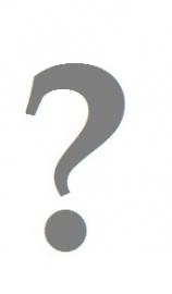 FAQ / vragen?