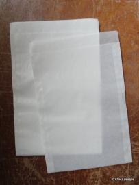 Pergamijn zakjes / 17 x 27 cm / 10stk