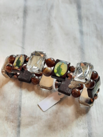 Armband | Maria strass