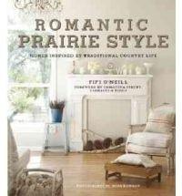 Fifi O'Neill / Romantic Prairie Style