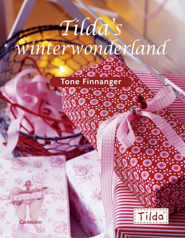 Tilda's Winterwonderland   Tone Finnanger