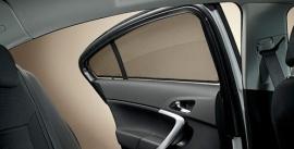 Set Zonneschermen Opel Insignia