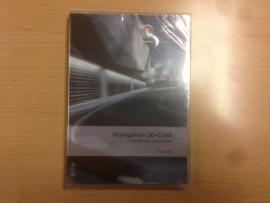 Navigatie SD-Kaart NAVI600 Benelux 2012/2013
