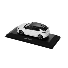 Miniatuur Opel Corsa-F  *NIEUW*