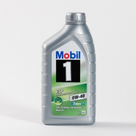 Motorolie Mobil 1  ESP 0W40