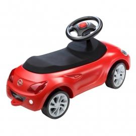 Loopauto Little Adam (Rood)