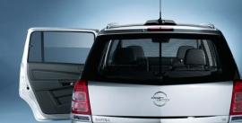 Set Zonneschermen Opel Zafira-B