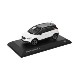 Miniatuur Opel Crossland X   *NIEUW*
