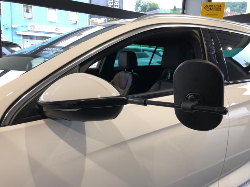 Set Emuk Caravanspiegels Opel Astra-K  *Nu op voorraad !*