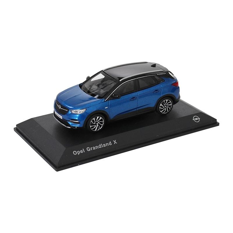 Miniatuur Opel Grandland X