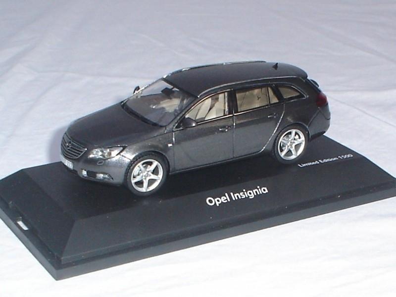 Miniatuur Opel Insignia Sports Tourer