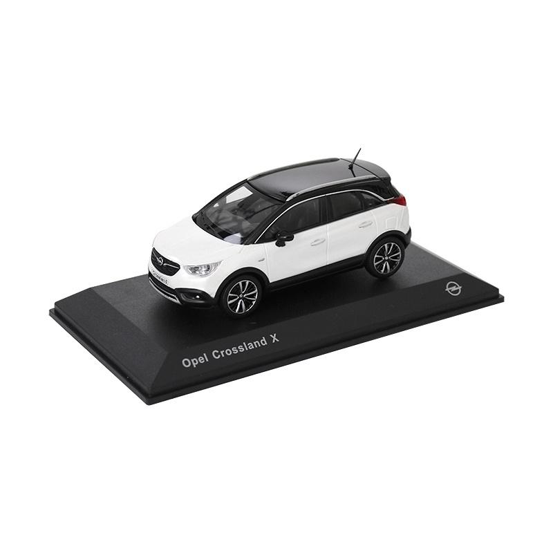 Miniatuur Opel Crossland X