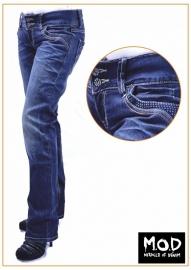 MOD Jeans Larissa India Ink