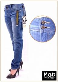 MOD Jeans Debby Skinny Croix