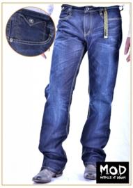 M.O.D. Jeans Joshua Dark Night
