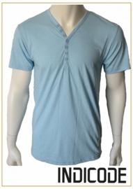 Indicode T-shirt Owen