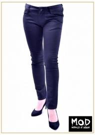 MOD Jeans Alice Skinny Black