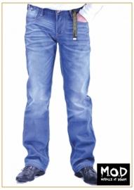 M.O.D. Jeans Yoshua Lilac Blue