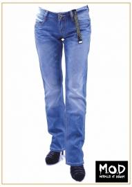 MOD Jeans Alice Candle Blue