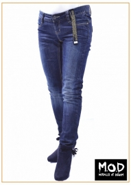 MOD Jeans Alice Skin Pacific Blue