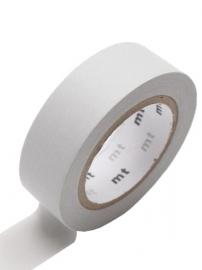 MT Maskingtape pastel grey - masking tape lichtgrijs