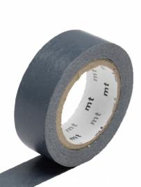 MT Maskingtape aonibi - masking tape donkergrijs
