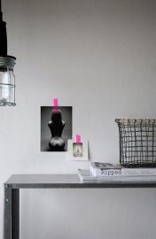 MT Maskingtape shocking pink - masking tape fluor roze