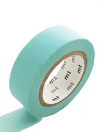 MT Maskingtape babyblue - masking tape lichtblauw