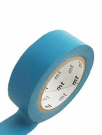 MT Maskingtape asahanada - masking tape petrolblauw