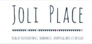 Blog Joli Place