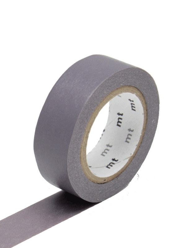MT Maskingtape haimurasaki - masking tape lavendel