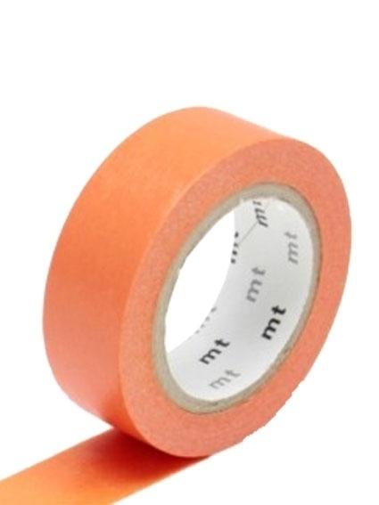 MT Maskingtape ninjin - maskingtape oranje