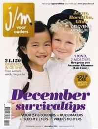 J/M voor ouders