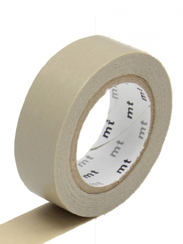 MT Maskingtape beige - masking tape beige