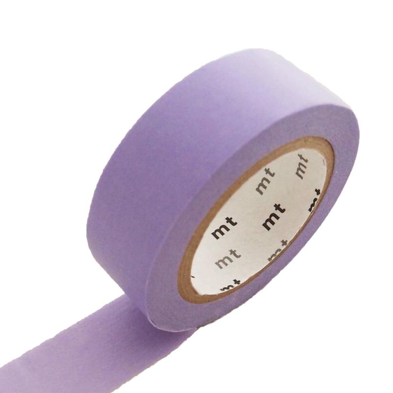MT Maskingtape lavender - masking tape lavendel
