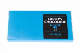 Carlo's Chocolade Wit