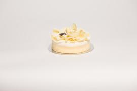 Campagne dessert taartje