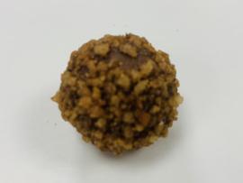 Hazelnoot truffel