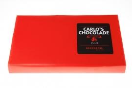 Carlo's Chocolade Puur