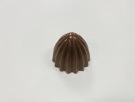 Gezouten caramel bonbon