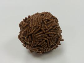 Rum truffel