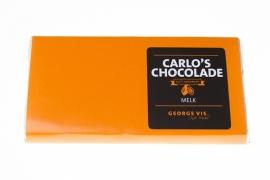 Carlo's Chocolade Melk