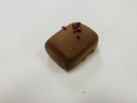Framboos bonbon