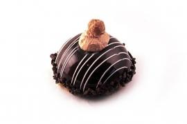 Chocoladebol