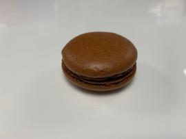 Chocolademacaron