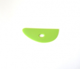 Lomer medium flex groen M76-G3