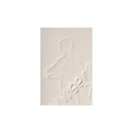 Witgert mont-blanc porcelein klei